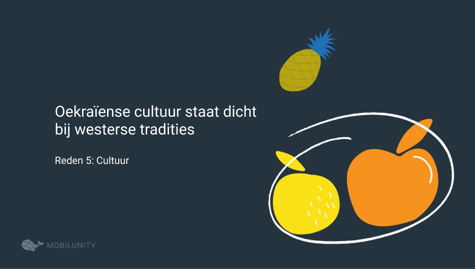 it nearshoring culture