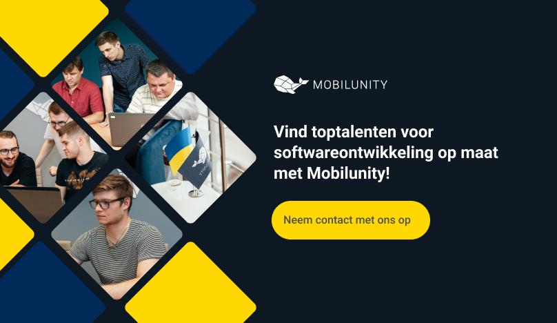 software ontwikkeling bedrijf